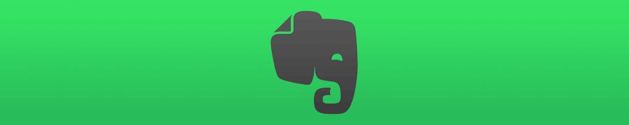 Evernote 6.6 — новая версия с улучшенной работой с таблицами