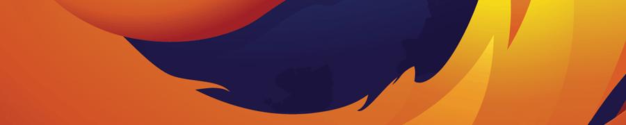 Firefox 55 — контроль производительности, поддержка WebVR API и прочее