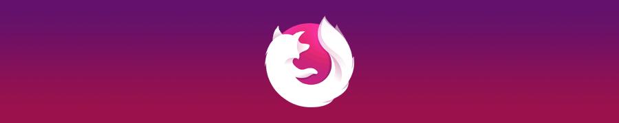 Firefox Focus 4.0 — автозаполнение адресов и поисковики