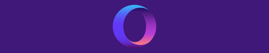 Opera Touch — новый мобильный браузер для работы на бегу
