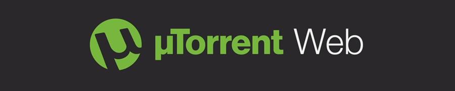 uTorrent Web — торрент-клиент для браузера с упором на видео