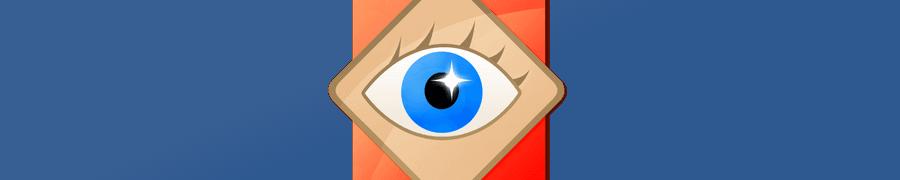 FastStone Image Viewer 6.6 — обновление графического вьювера с рядом улучшений