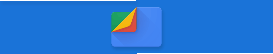 Google Files — файловый менеджер Files Go сменил имя и интерфейс
