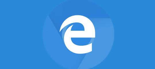 Microsoft Edge переходит на платформу Chromium