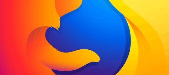 Firefox 65 — новая версия браузера с рядом улучшений