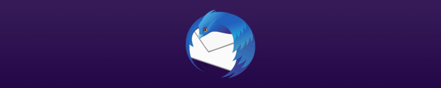 Thunderbird 60.5.0 — обновление с расширенной функцией FileLink и новыми поисковиками