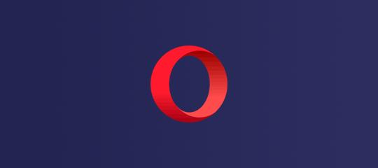 Opera Reborn 3 — обновленный интерфейс и встроенный криптокошелек