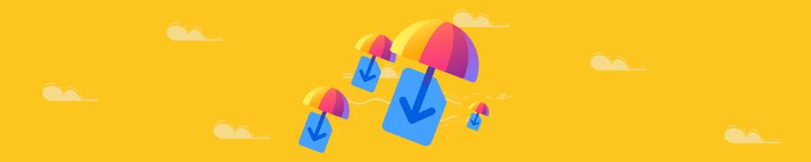 Firefox Send — сервис обмена файлами вышел из стадии тестирования