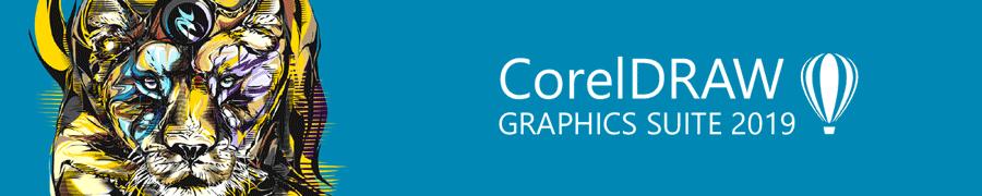 CorelDRAW Graphics Suite 2019 — новая версия графического пакета