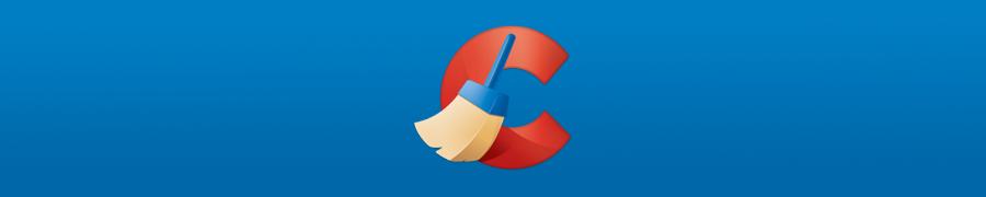 CCleaner 5.55 — с новым инструментом обновления программ