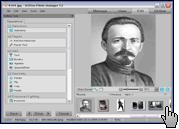 Скриншот ACDSee 3