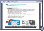 Скриншот Adobe Reader 2