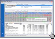 Скриншот Auslogics Disk Defrag 2