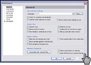 Скриншот BitTorrent 2