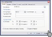Скриншот CDex 2