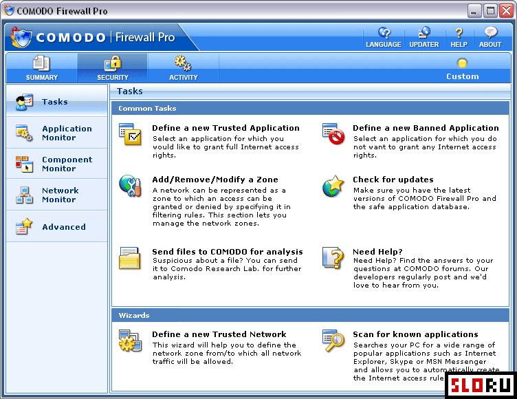 Secure it easy usb firewall 2.0.4.0