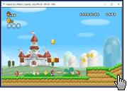 Скриншот Dolphin 3