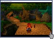 Скриншот ePSXe 2