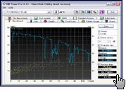Скриншот HD Tune Pro 1