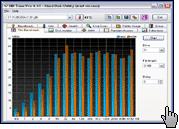 Скриншот HD Tune Pro 2