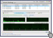 Скриншот IObit Smart Defrag 2