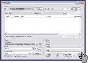 Скриншот jetAudio 3