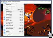Скриншот Kega Fusion 2