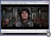 Скриншот Media Player Classic 1