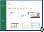 Скриншот Microsoft Office 4