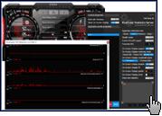 Скриншот MSI Afterburner 2