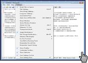 Скриншот Notepad2 2