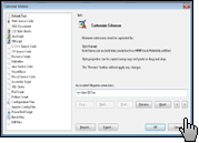 Скриншот Notepad2 3