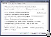 Скриншот NoteZilla 3