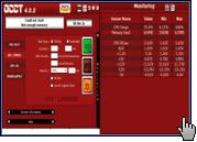 Скриншот OCCT 2