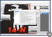 Скриншот openCanvas 2