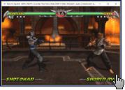 Скриншот PCSX2 3