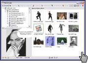 Скриншот PhotoScape 2