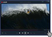 Скриншот Splash 1