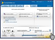 скриншот программы