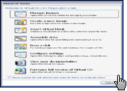 Скриншот Virtual CD 1