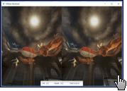 Скриншот VRMark 2