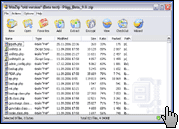 Скриншот WinZip 1