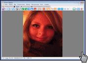 Скриншот XnView 2