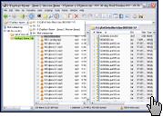 Скриншот XYplorer 1