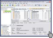 Скриншот XYplorer 2