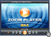Скриншот Zoom Player 1