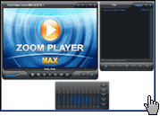 Скриншот Zoom Player 2